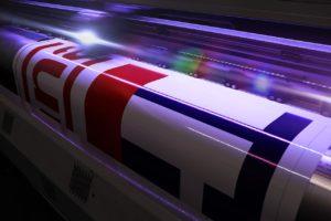 Сублимационная печать, общее описание