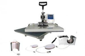 Оборудование для сублимационной печати