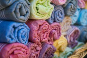 Какие ткани подходят для сублимационной печати?
