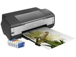 Выбор принтера для сублимационной печати